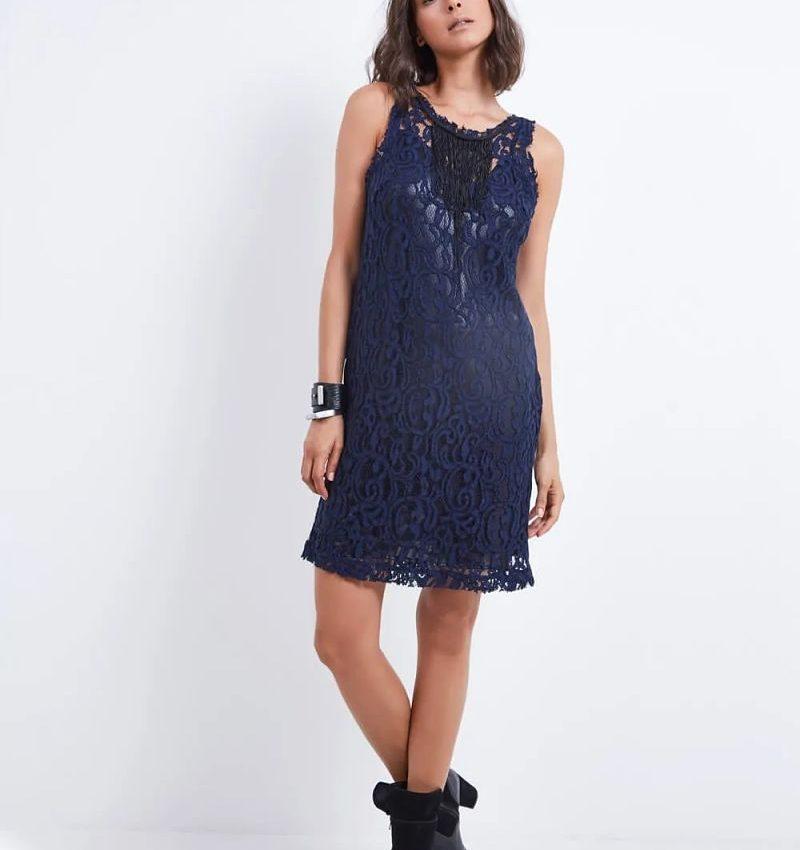 Modelos de sapatos para usar com vestido de renda