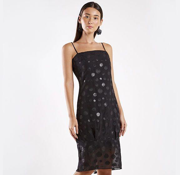 Vestido preto: o básico que toda mulher deve ter!