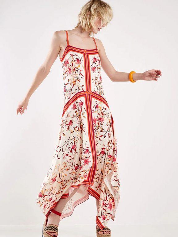 Vestido Lenço: mais leveza e conforto na sua rotina