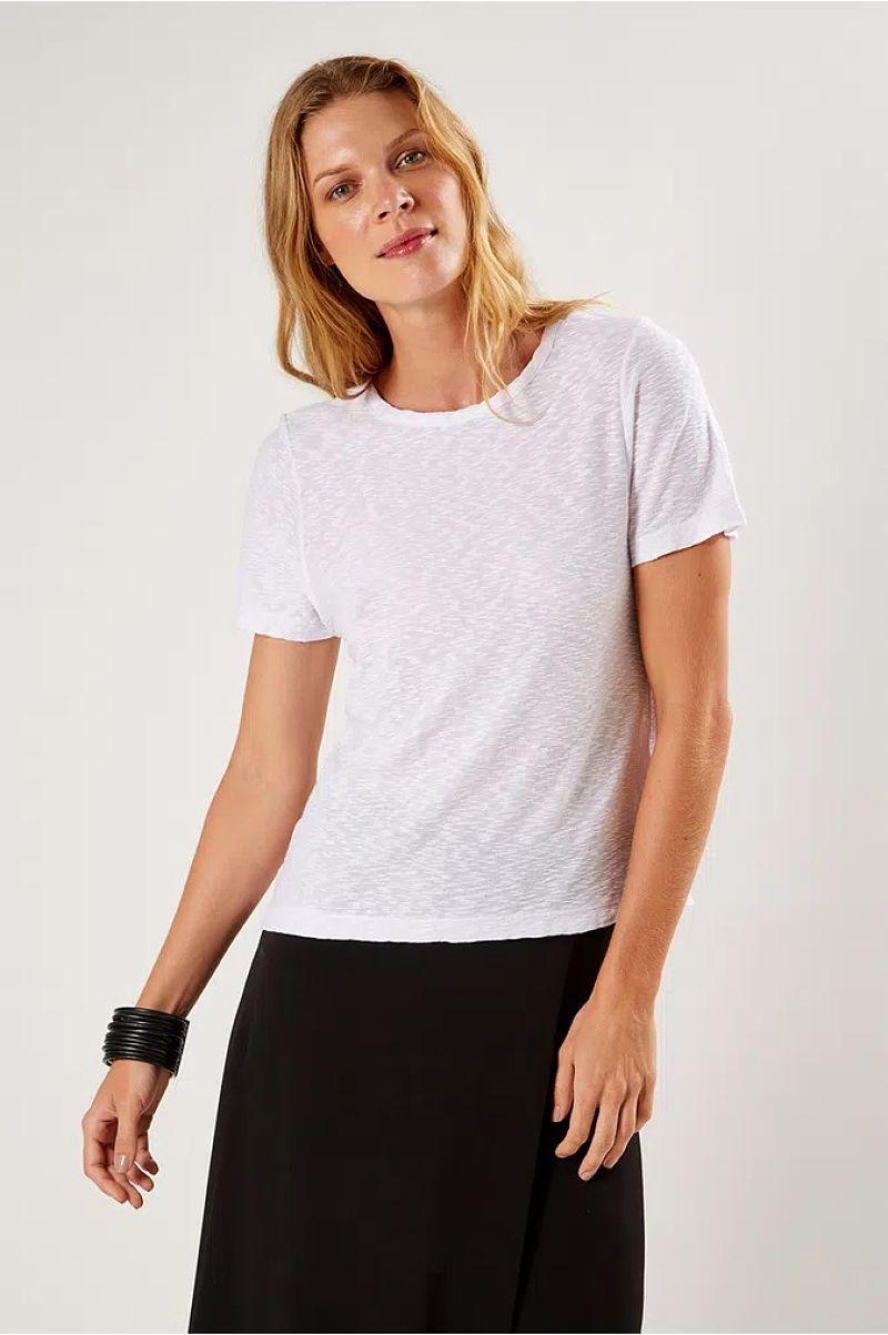 t-shirt-podrinha branca